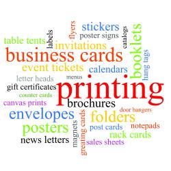 Printing Services Singapore, Printer, Printing Company